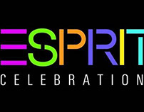 Esprit Celebration Concept and Storyboard
