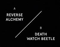 "Deadly Stare — 7"" Vinyl"