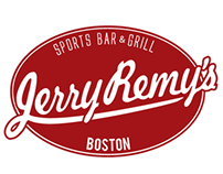 Jerry Remy's Takeout Menu