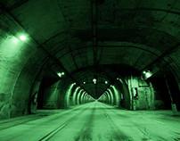 Projeto Túneis