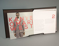 Kanye West: The Complete Discography