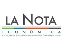 La Nota económica / Experta en sectores empresariales