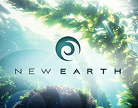 New Earth Social Media Images