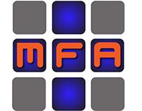 Ge'lium Student Ministry Logo
