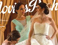 Revista Novias Pashá Edición 04 Romántico Invernal