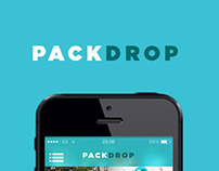 PackDrop App