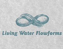Living Water Flowforms