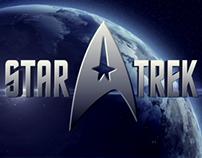 Star Trek Intro Credits