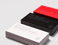 Yiu Studio Business Cards
