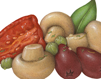 Castella Imports -  Olives, Vegetables, Herbs & Spices