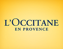 L'Occitane Skincare Diagnosis Application