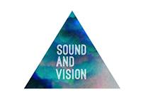 #SOUND & VISION