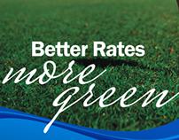 Better Rates at Keesler Federal