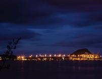 Tauranga Lights