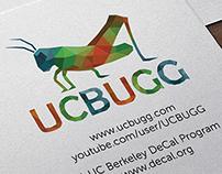UCBUGG branding project