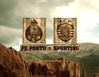 Promo FC Porto x Sporting CP