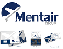Mentair Branding Project