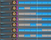 Bic Music Mixer