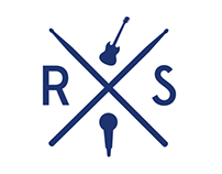 Rockshop | Rebranding
