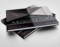Proposta Capa de Livro - Arquitetura Moderna