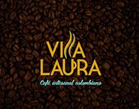 VILLA LAURA CAFÉ ARTESANAL COLOMBIANO