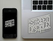 Street Disciple