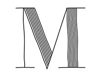 Logos 'M'