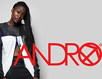 ANDRO by Juju.Collections