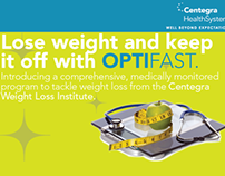 OPTIFAST at Centegra Health System