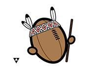 KIWIANA maori T-shirt