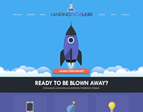 Landing Page Labs