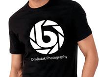 Ombatak Photography Branding