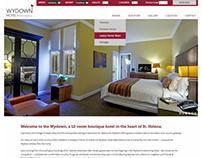 Wydown Hotel St. Helena