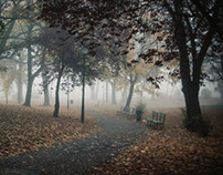 The Moodiness of Autumn