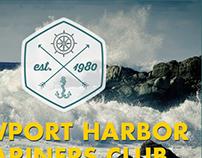 Newport Harbor Mariners Club