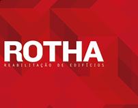Rotha - reabilitação de edifícios