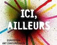 ICI, AILLEURS