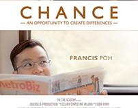 Short Film - Chance