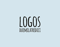 Logos duemilatredici
