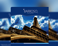 Redesigning Barroso Turismo
