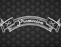 Cartel Promociones Peluqueria