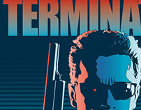 Terminator alternative poster