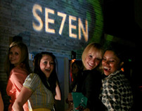 Photography: SE7EN Madness Party