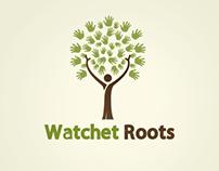 Watchet Roots logo