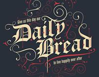 Daily Bread ISTD