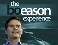 Bo Eason (Websites & Events)