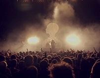 Gojira - Live at Brixton Academy