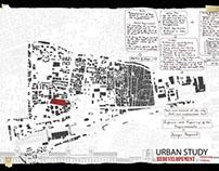 URBAN STUDY AND REDEVELOPMENT OF PERIYAR THIDAL