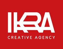 IKRA Creative agency Presentation 2013