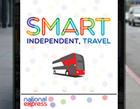 National Express SMART Travel